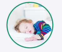 get your toddler to sleep with Denver sleep consultant