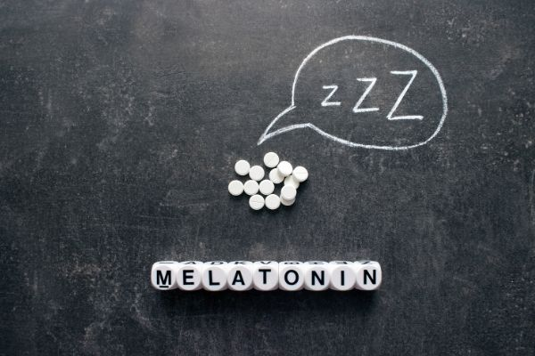 why I don't recommend melatonin