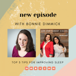 3 tips for improving sleep for babies and toddlers